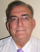 Dr. Luís Cabañas
