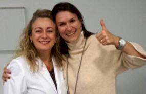 Entrevista a la Dra. Isabel Rubio Rodríguez