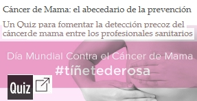 Quiz Cancer de Mama 2015