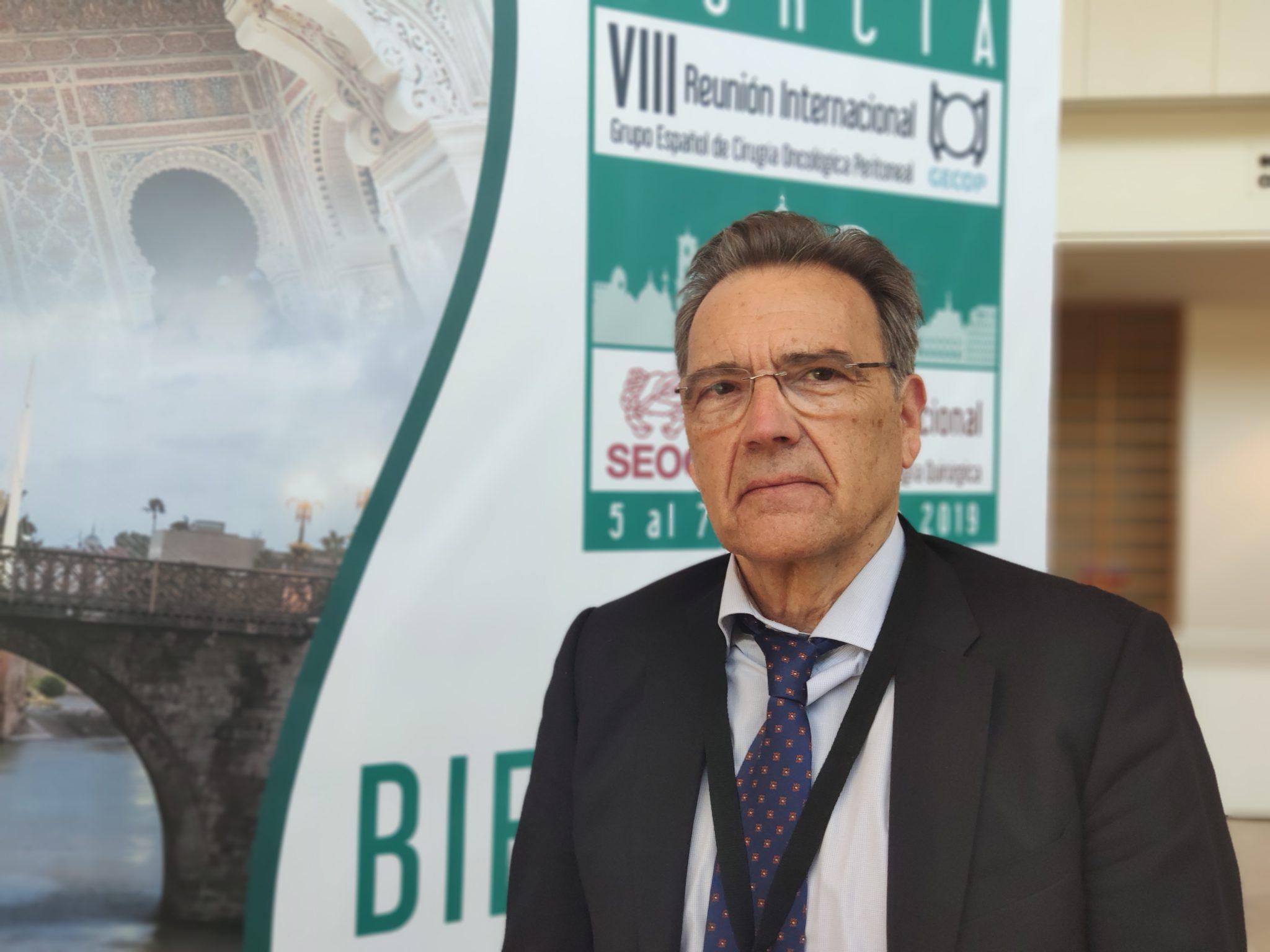 Entrevista al Dr. Pedro Barrios
