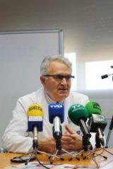 Entrevista al Dr. José Farré Alegre